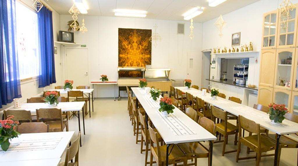 Mikkolanniemi Activity Centre