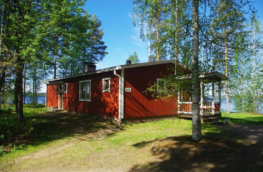 Pistoniemi Cottages