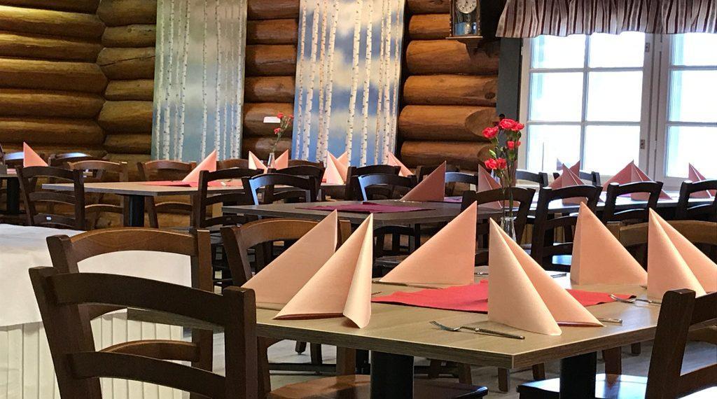 Hotel Restaurant Kägöne