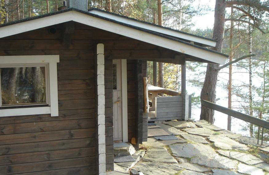 Kiiveri Holiday Cabins