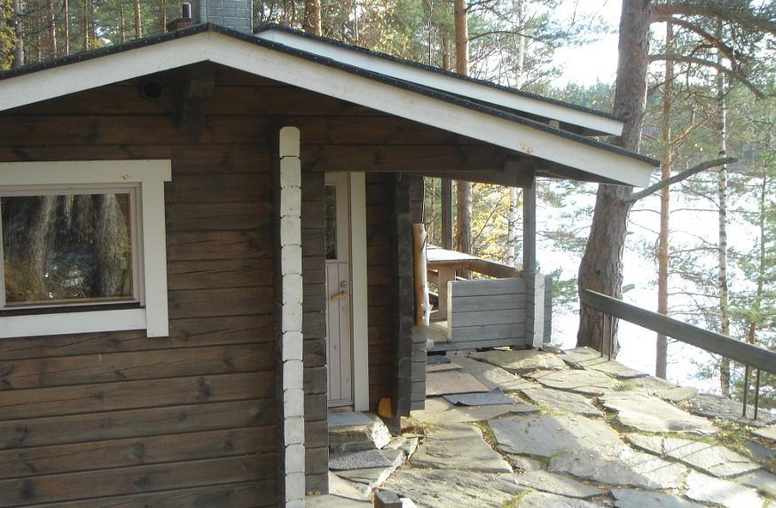 Kiiveri Holiday Cabins
