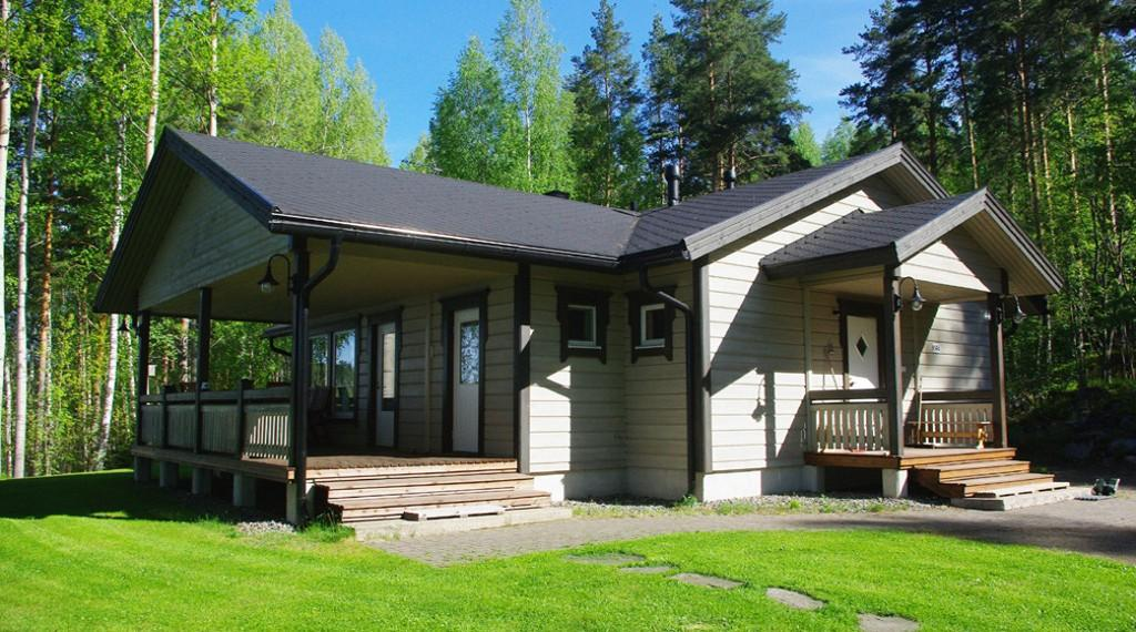 Pistoniemi Cottages