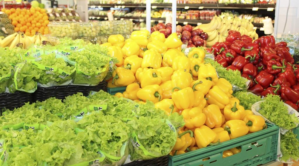 S-market Parikkala