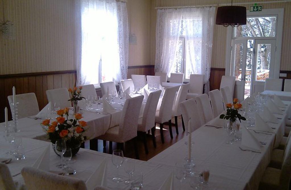 Hotel Karjalan Lomahovi