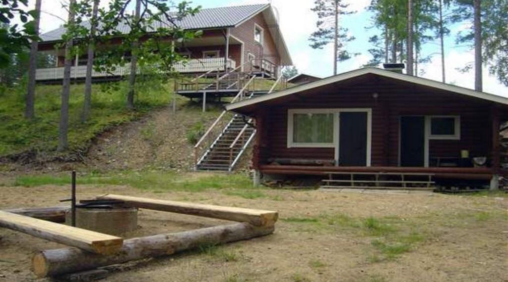 Särkisalmi Hunting Lodge